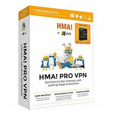 HMA! Pro VPN